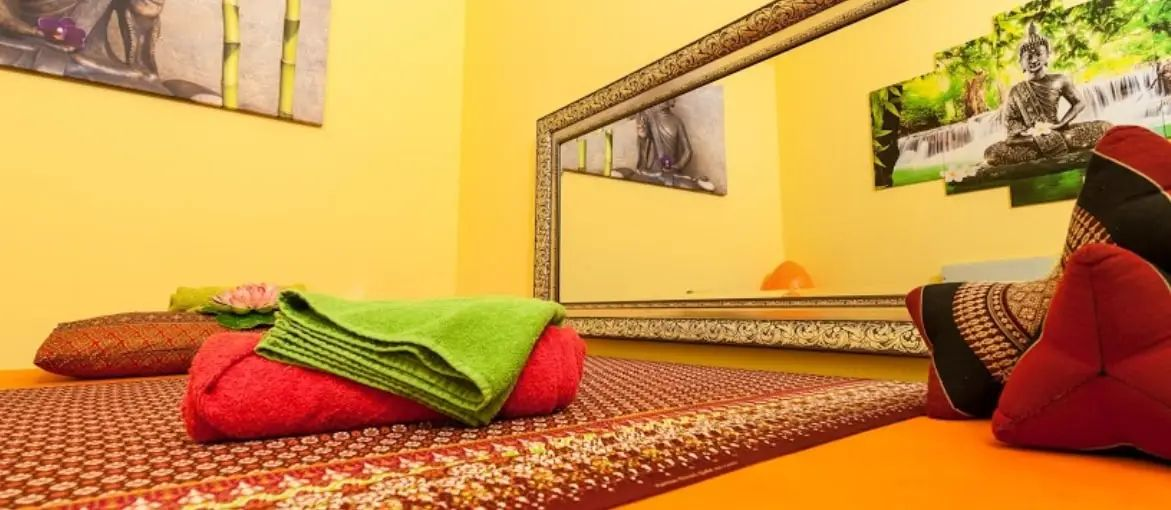 Aroma Thai Massage Berlin