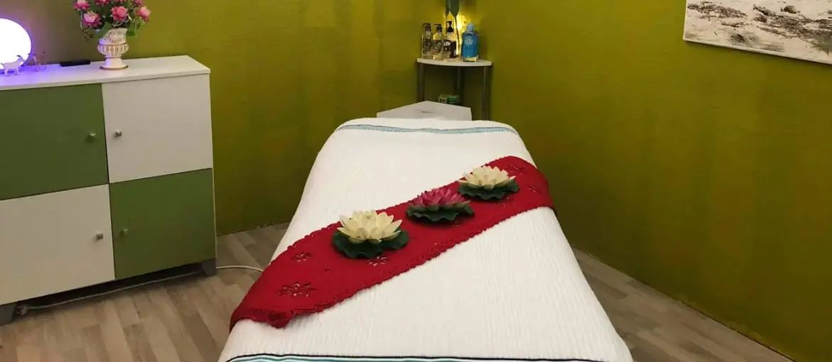 Bua Luang Thai Massage Bremen