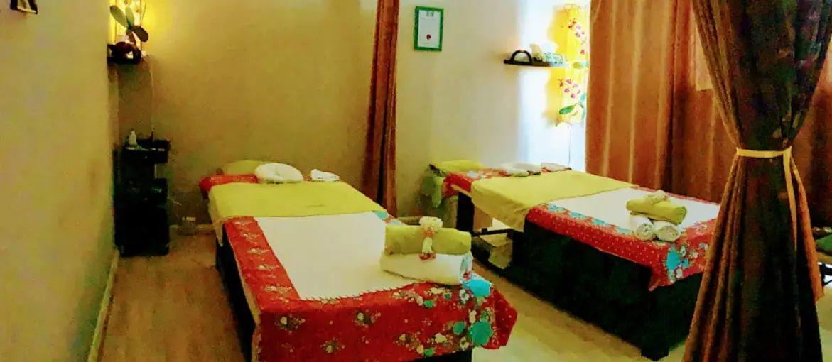 Steglitz thai massage Mari Levi