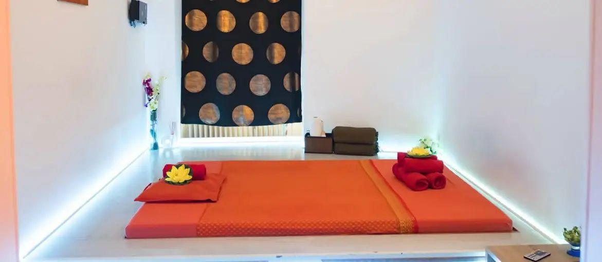 GAMLAI-THONG traditionelle Thai Massage Berlin