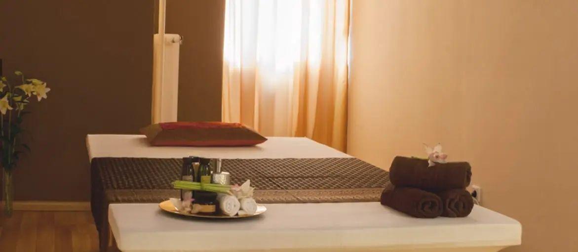 Lanna Thai Massage Berlin