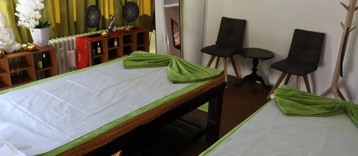 OraPha Thai Massage Bremen