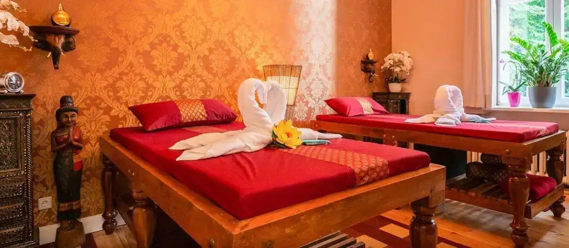Sawasdee Thai Massage Berlin