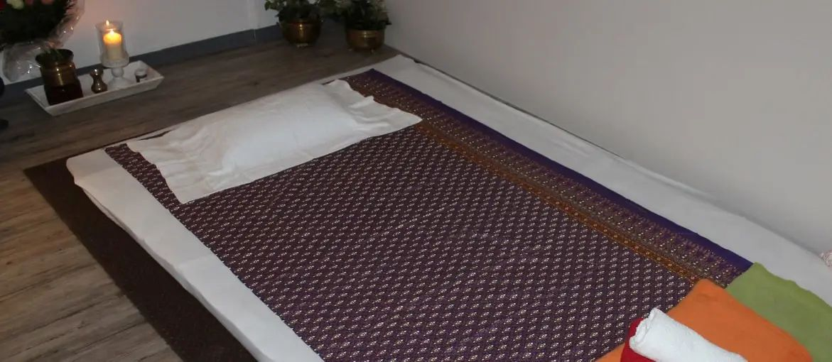 Sayam Thai Massage Bremen