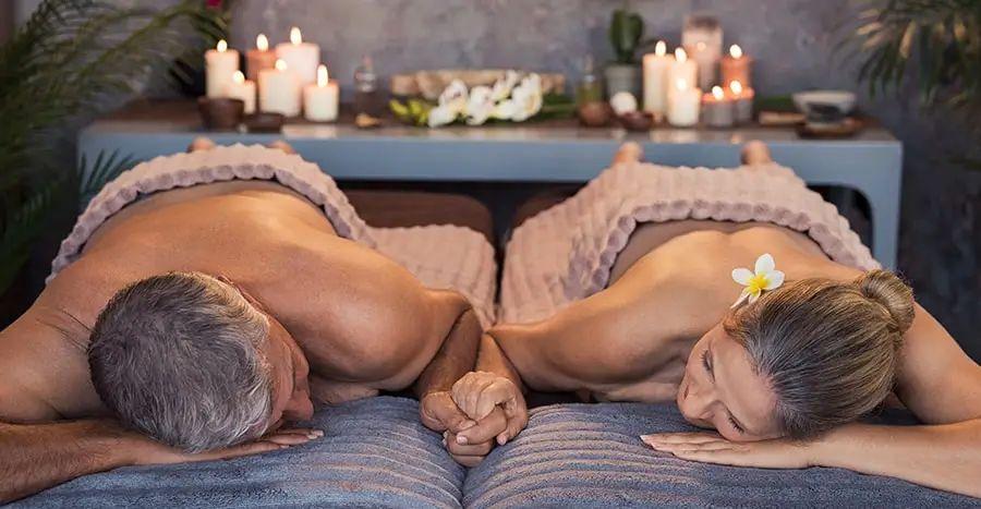 4 Hände Thai Massage