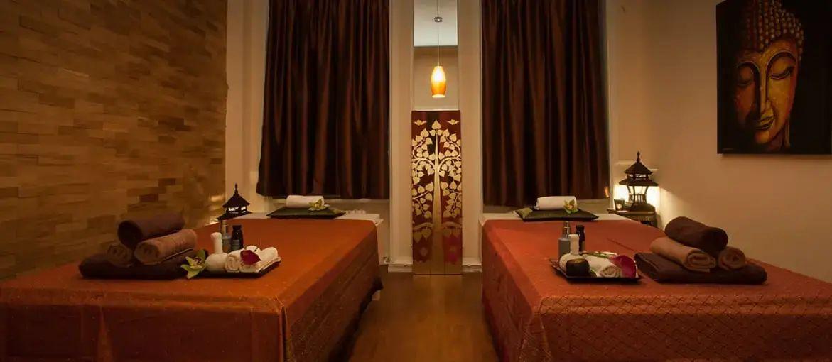 Top 15 beste Thai-Massage Berlin - Thai-Massage.de