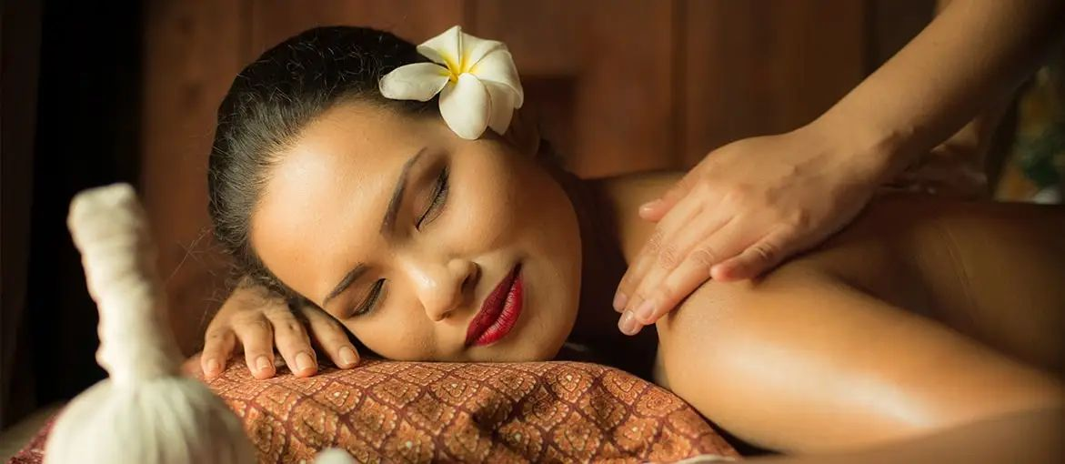 Unesco Thai Massage