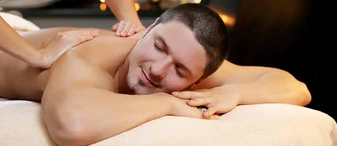 Wellnesstrend Thai Massage