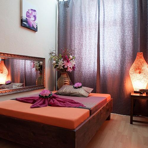 Thaimassage berlin aroma Naree in